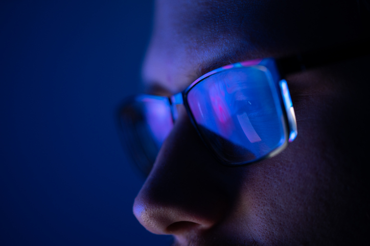 Blue Light Glasses Solve Problems and Create Opportunities