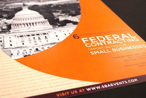 Federal, State, and Local Contract Opportunities