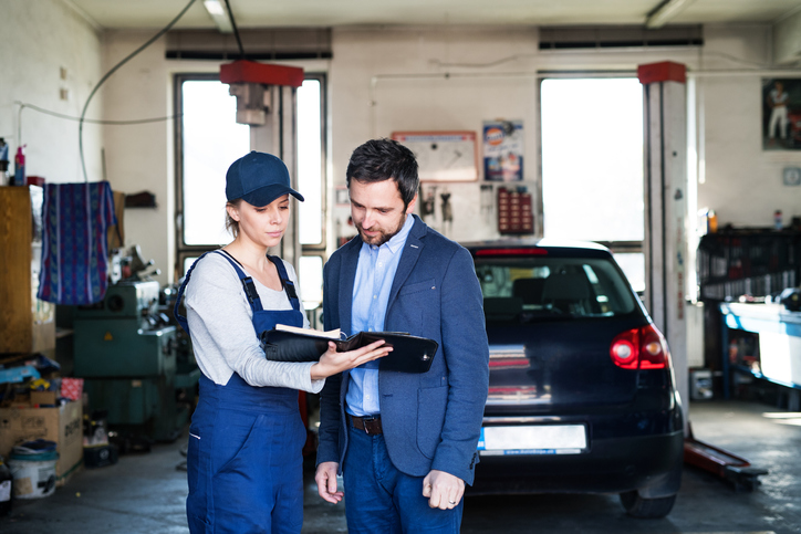 How to Make Your Auto Repair Business More Profitable