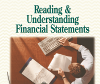 Reading and Understanding Financial Statements