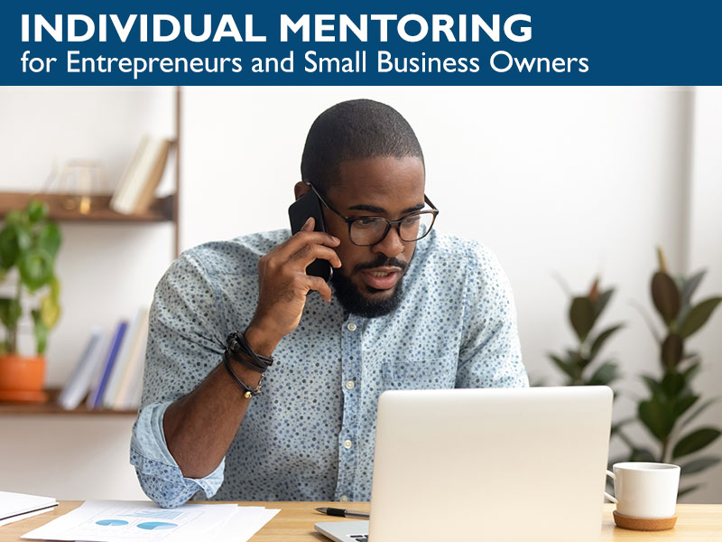 Remote Mentoring is Available!