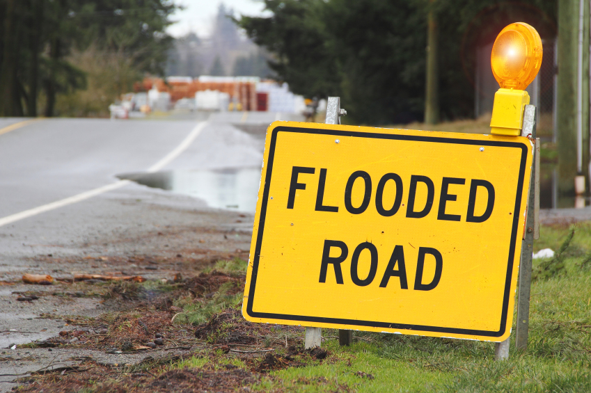 Flood Preparedness Checklist