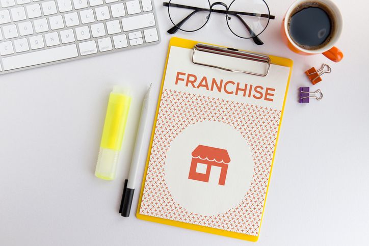 Franchise Success Tips