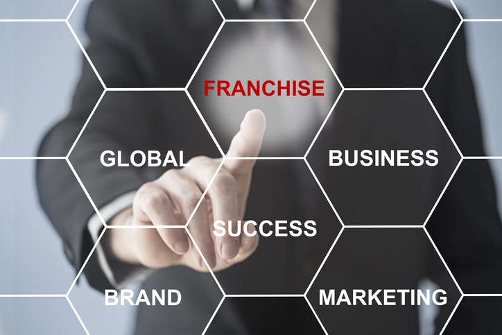 franchise global business