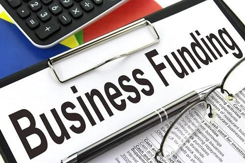 funding a business
