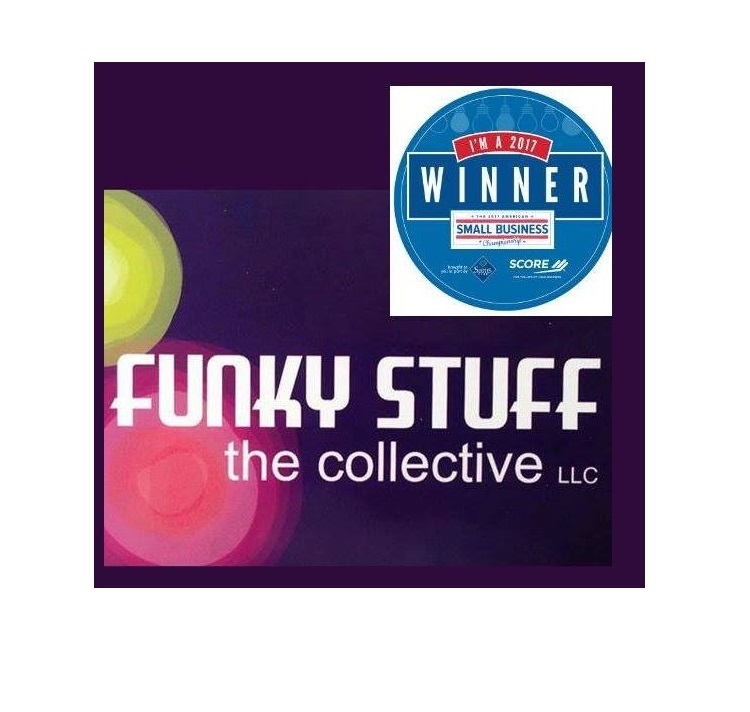 FUNKY STUFF The Collective