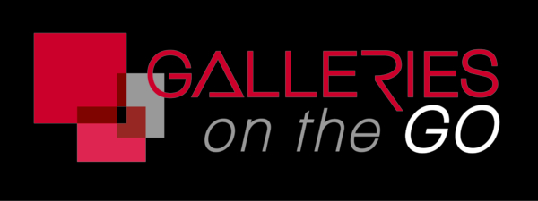Galleries on the Go