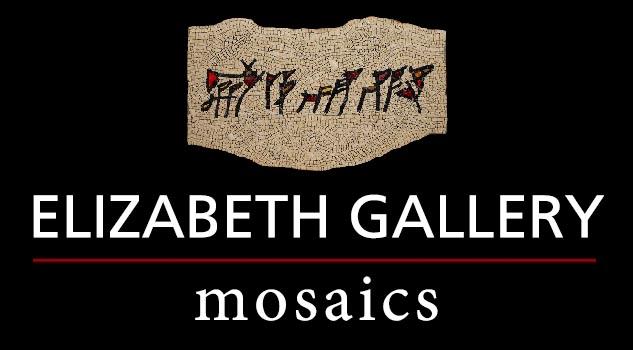 Elizabeth Gallery Mosaics