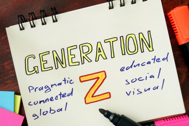 What You Need to Know About Generation Z