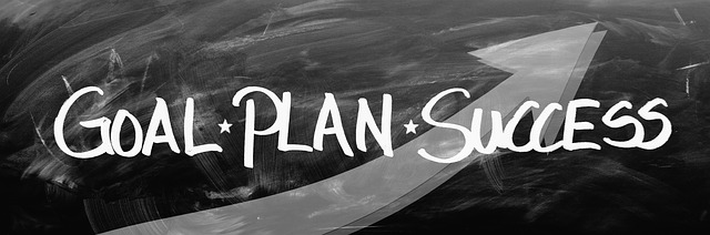 Goal planning for business success
