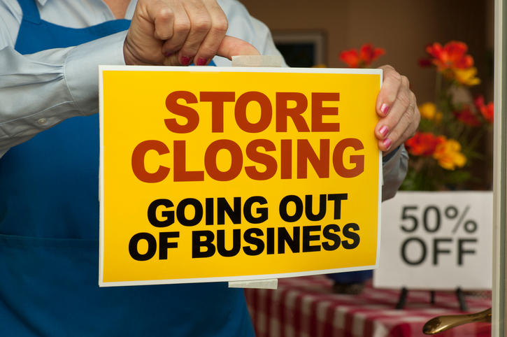 The #1 Reason Small Businesses Fail - And How to Avoid It