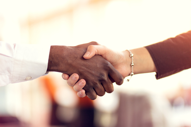 4 Tips for Adding a Partner to Your Business