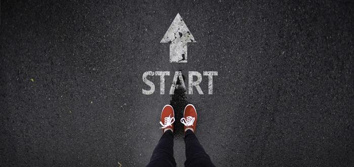 Startup Roadmap
