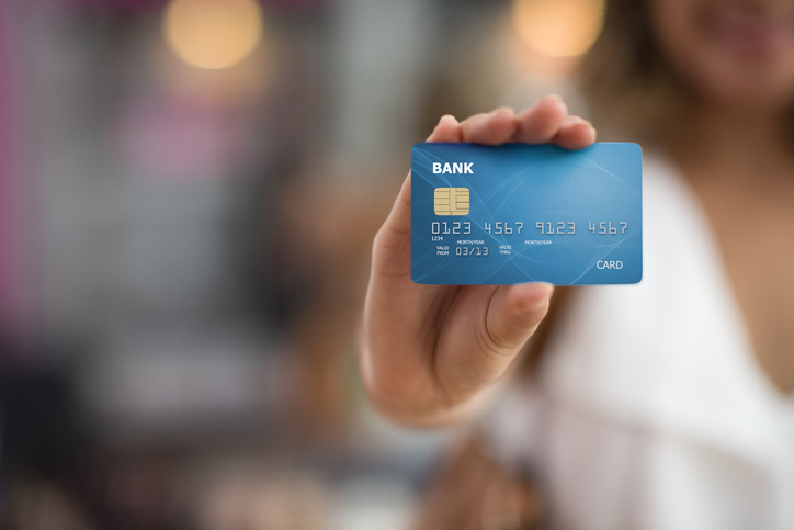 6 Grave Mistakes You're Making with Your Business Credit Card