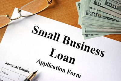 Bank Loan Request for Small Business (PDF)