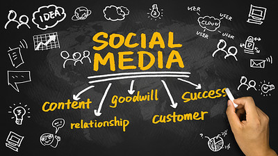 10 Best Practices for Small Business on Social Media