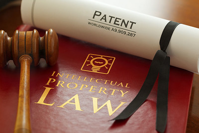 Patents & Trademarks