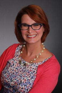 Author Jennifer D. Bokal