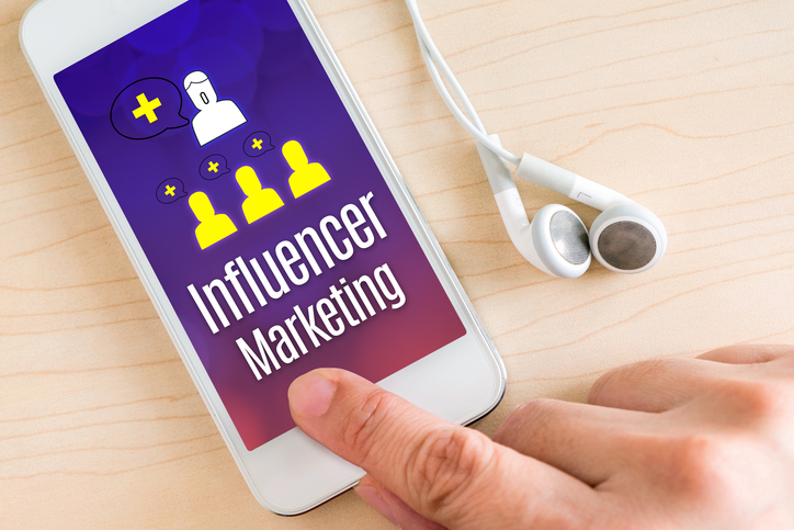 How to Use Influencer Marketing to Boost Sales at Your Local Business