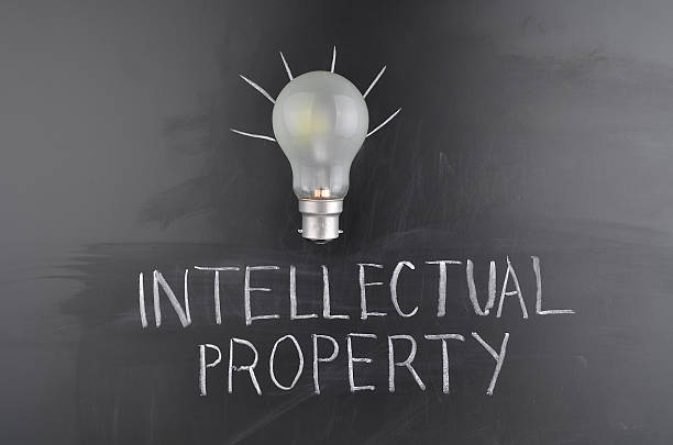 Protecting Intellectual Property & Patents - 2/6/21