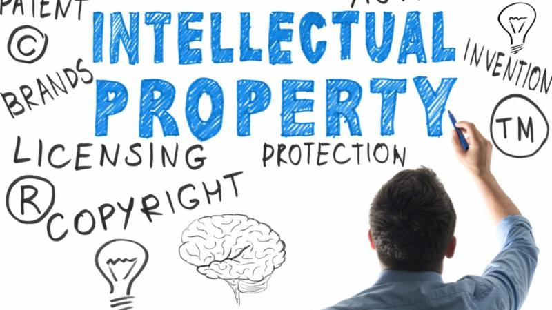 Patents, Trademarks & Copyrights- How to Protect your Ideas