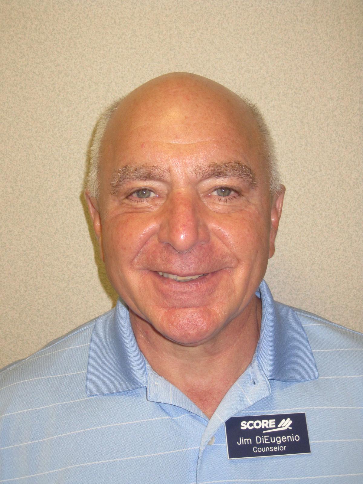Jim DiEugenio