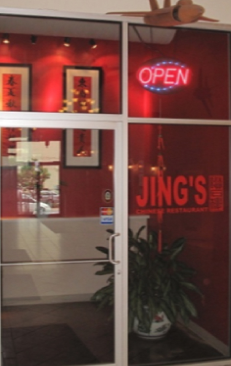 Jing's Chinese Restaurant – A SCORE Success Story