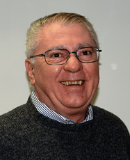 John Ferrara (Middletown)