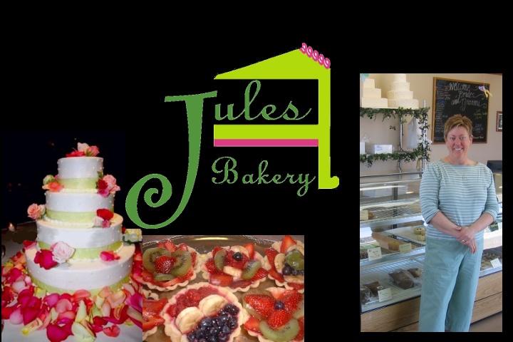 SCORE helps Jules Bakery Open Their Doors