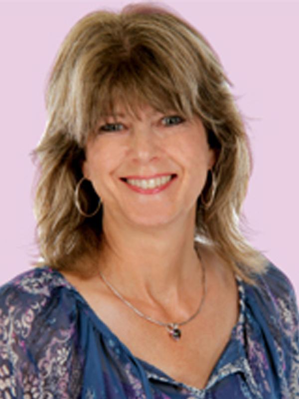 Kathy Kostich