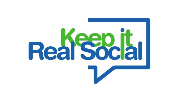 Keep it Real Logo
