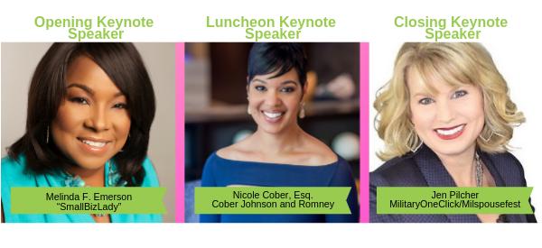 We Thrive Women Entrepreneurs' Conference | SCORE