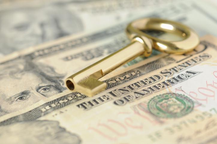 key-on-money-capital