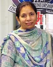 Dr. Khumawala