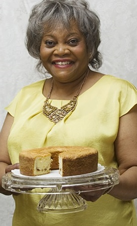 Patricia Langford-Finley, Founder / Owner, Langford′s Gourmet Cookies, LLC