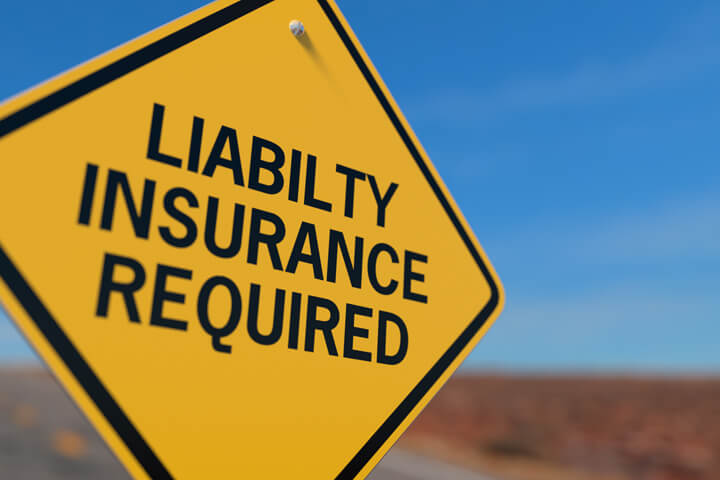 Ask SCORE: Why Do I Need Liability Insurance?