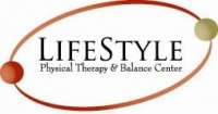 Lifestryle Physical Therapy and Balance Center logo