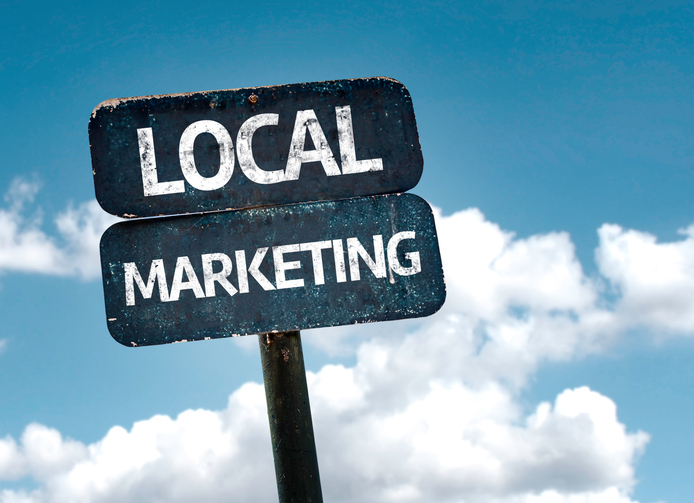 Local Merchants' Marketing Goes Digital