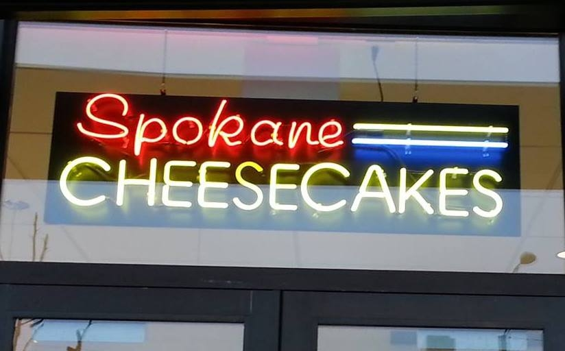 Spokane Cheesecakes