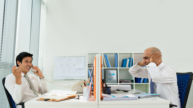 Is Your Office Hurting Employee Productivity?