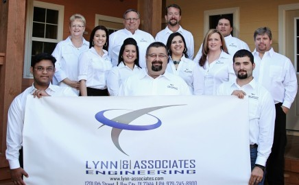 Lynn and Associates Engineering