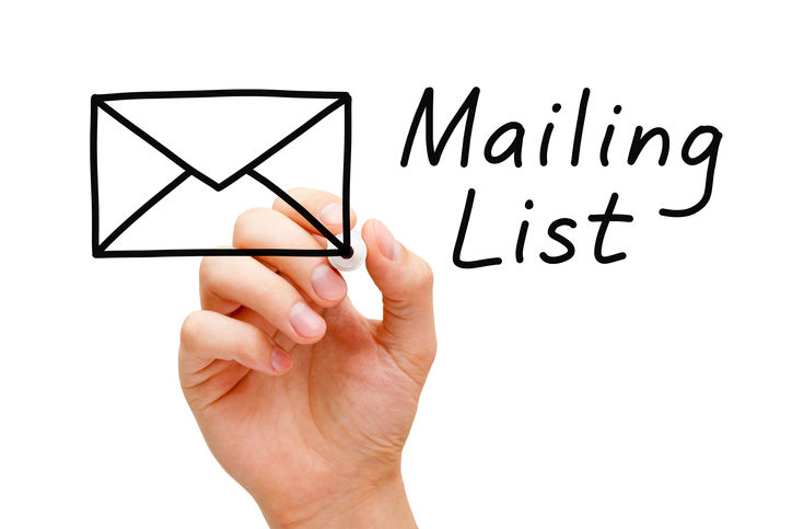 Small Business Email Marketing -- Part Two: Leveraging Your Email Lists