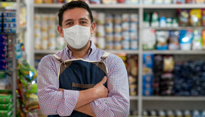 How Can Small Businesses Prepare for the Coronavirus