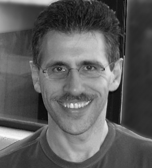 Marcelo Beilin Headshot