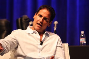 Video: Mark Cuban's 12 Rules for Startups