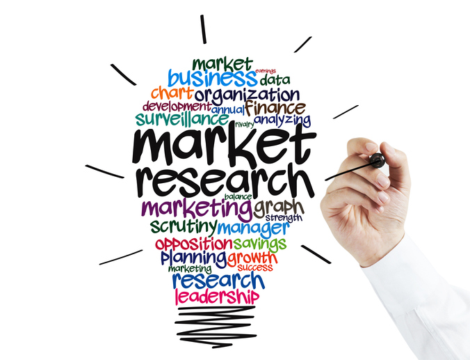 How to Conduct Market and Competitor Research for Your Business Plan