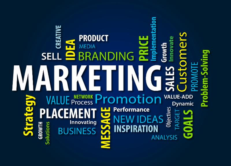 marketing, small business