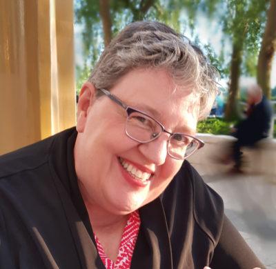 Marsha  Pearson