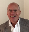 Matt Evans, SCORE mentor