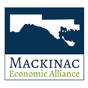 Mackinac Economic Alliance logo